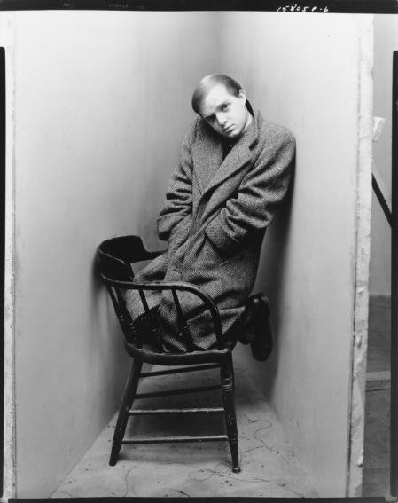 Penn - Truman Capote, New York.tif