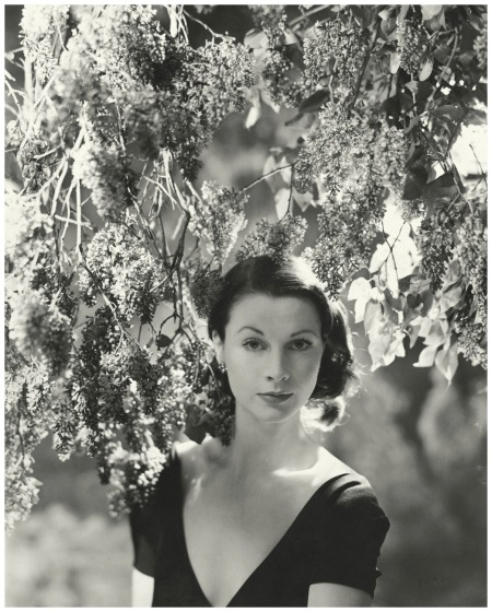 Vivien Leigh 1946 VOGUE Photo Cecil Beaton