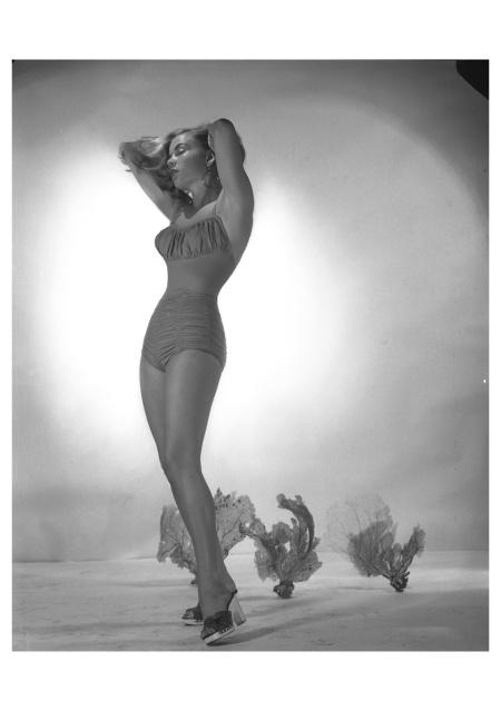 'Ava Norring' 1952