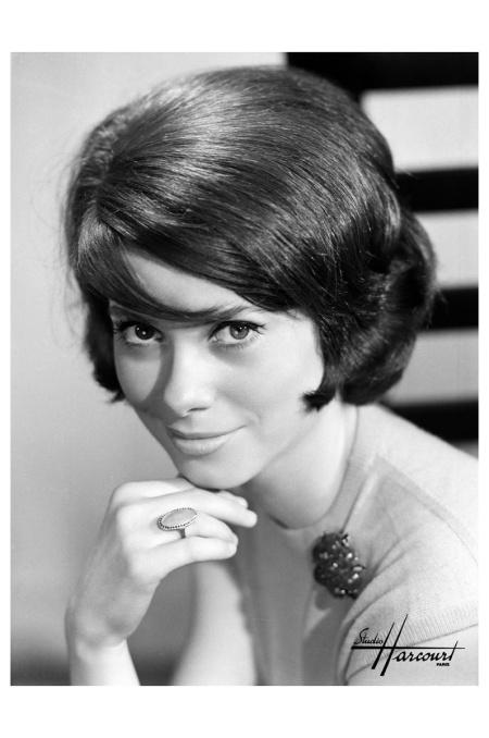 Catherine Deneuve 1960