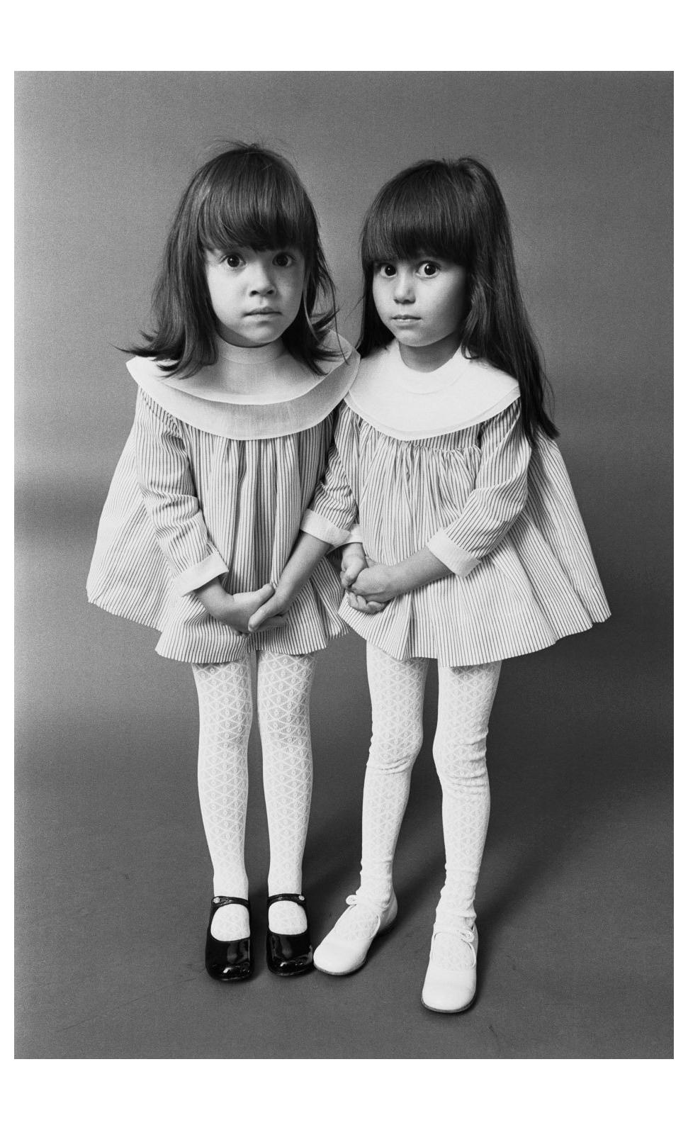 Childrens Fashion Magazine 1965