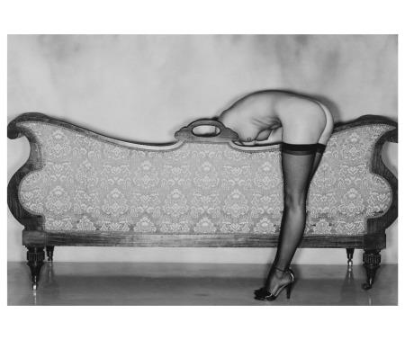 Fine Lines, 1978 - Photo John Swannell