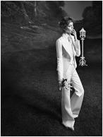 Freja Beha Erichsen Vogue Paris 2014 Photo Inez & Vinoodh f