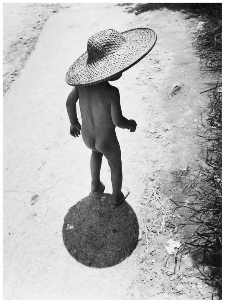 Hong Kong, 1952 Photo Werner Bischof