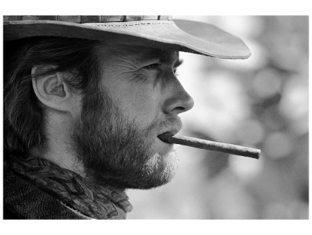 Lawrence Schiller Clint Eastwood in mexico
