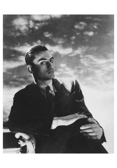 Luchino Visconti, 1936 Photo Horst P.Horst