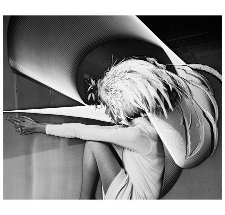 Mademoiselle, 1968 - Photo Gosta Peterson