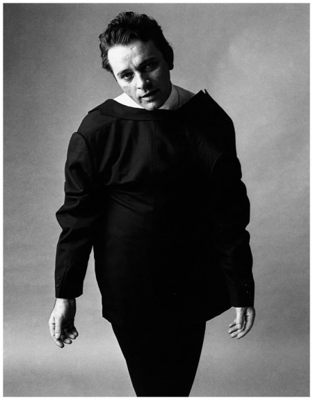 Richard Burton Photo Bert Stern 1966