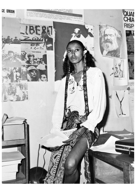Donyale Luna Keystone:Hulton Archive:Getty Images