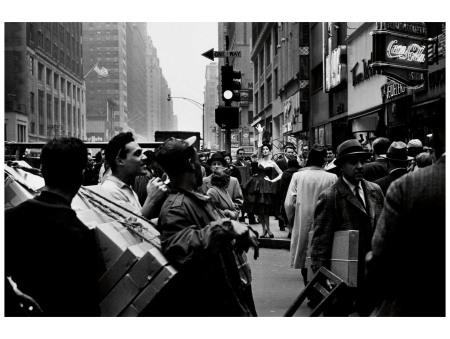 Dovima 1960 Photo Art Kane