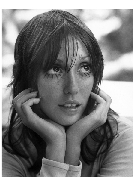 Shelley Alexis Duvall (Houston, 7 luglio 1949)