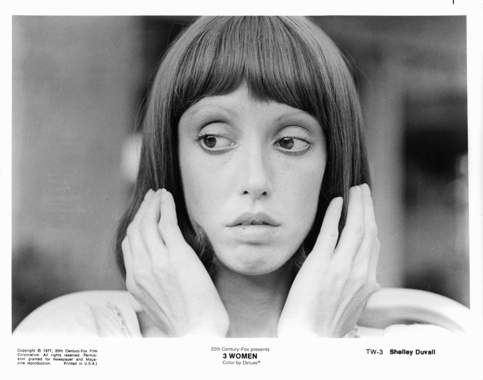 competitive price a96a4 dfc0a ... Shelley Duvall In 3 Women ...