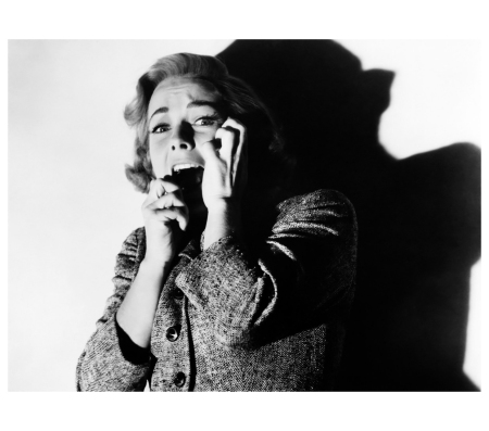 Vera Miles Alfred Hitchcock – Psycho 1960