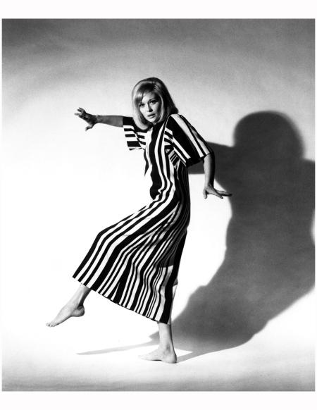 Faye Dunaway, 1960s Everett