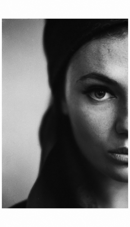 Jacqueline Bisset, 1963 Photo Eric Swayne b
