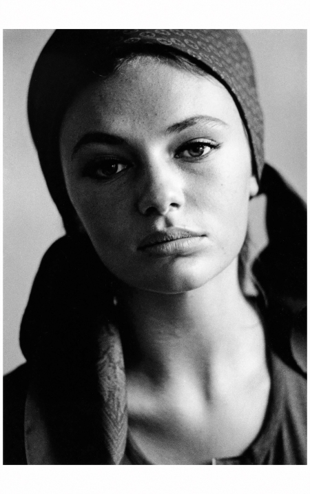 Jacqueline Bisset, 1963 Photo Eric Swayne