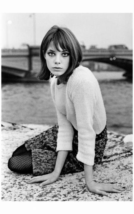 Jane Birkin, 1965 Photo Eric Swayne