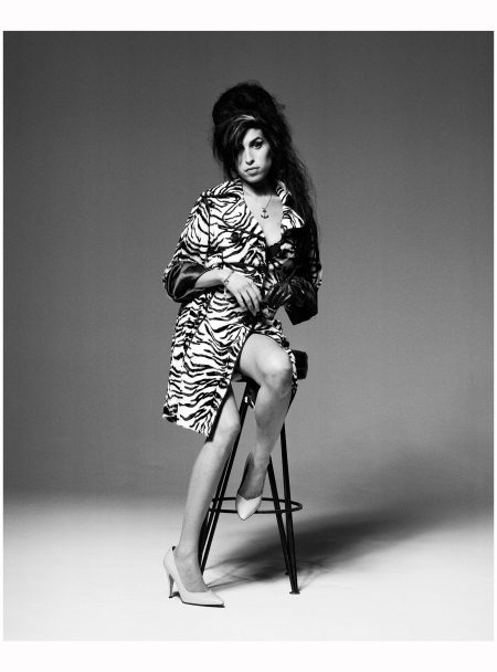 Amy Winehouse - Portraits