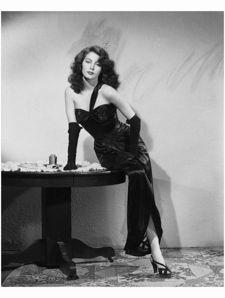 Ava Gardner John Kobal Foundation : Getty Images