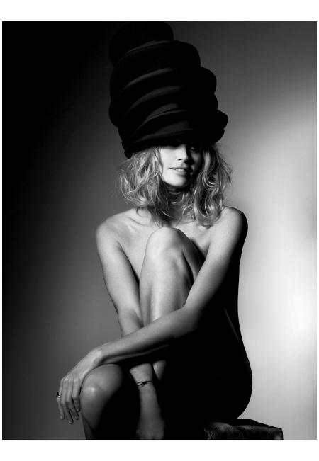 Elle MacPherson 2007 Photo Bryan Adams