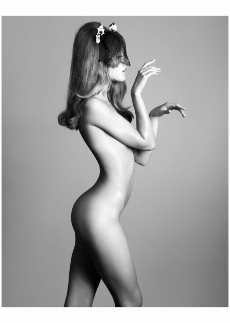 Frida Gustavsson 2012 Photo Camilla Akrans