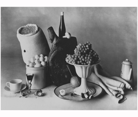Still Life, New York, 1947 copia