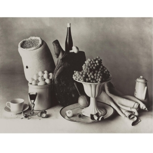 Still Life, New York, 1947