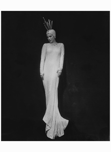 Florence Vandamm -Tilly Losch in the Band Wagon, 1931