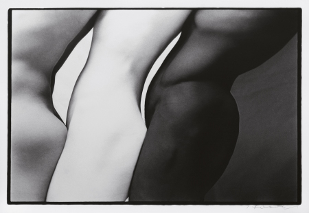 Eiko Hosoe, Embrace #60, 1970