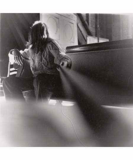 Francesca Woodman Self  at 30 - Antella it 1972