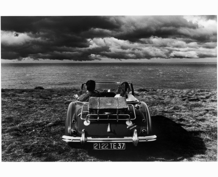 Normandia, 1993 © Gianni Berengo Gardin