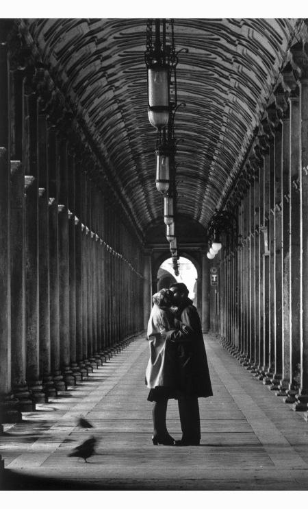 Venezia, 1959. © Gianni Berengo Gardin