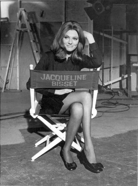 Jacqueline Bisset British actress, in Hollywood from 1969